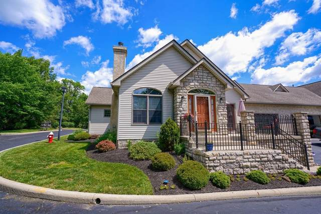 25 Timmons Woods Drive, Delaware, OH 43015 (MLS #220018436) :: Exp Realty