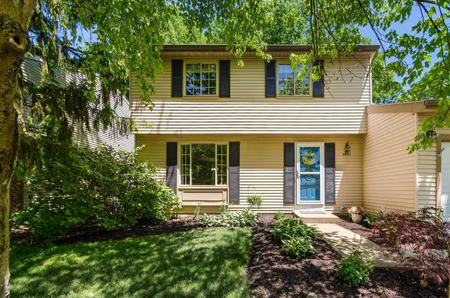 3922 Chickory Avenue, Columbus, OH 43230 (MLS #220018483) :: Exp Realty