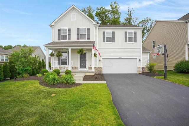 6202 Carlatun Street, Westerville, OH 43081 (MLS #220018561) :: Core Ohio Realty Advisors