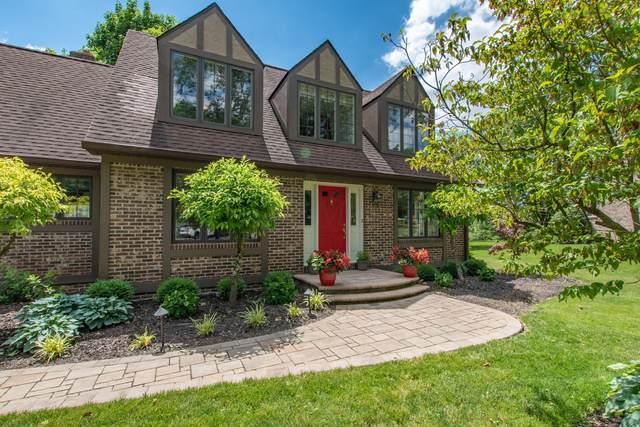 220 Sylvan Circle, Circleville, OH 43113 (MLS #220018659) :: Berkshire Hathaway HomeServices Crager Tobin Real Estate