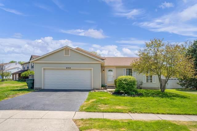 8334 High Ridge Drive, Powell, OH 43065 (MLS #220018665) :: Susanne Casey & Associates
