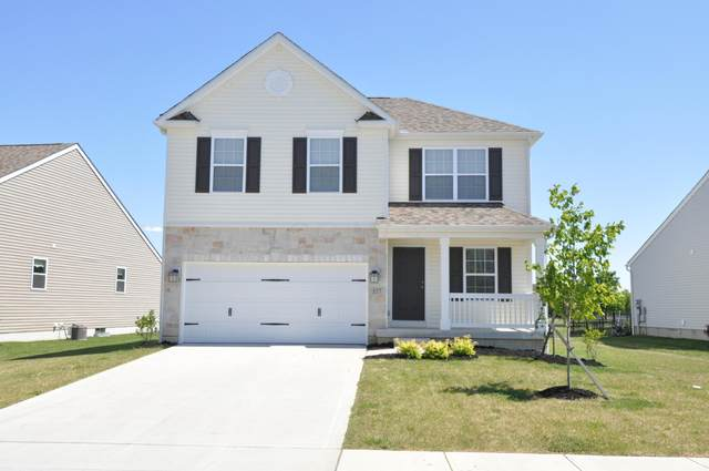 157 Chestnut Commons Drive, Commercial Point, OH 43116 (MLS #220018758) :: Susanne Casey & Associates