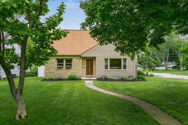 3197 Mountview Road, Upper Arlington, OH 43221 (MLS #220018791) :: Susanne Casey & Associates