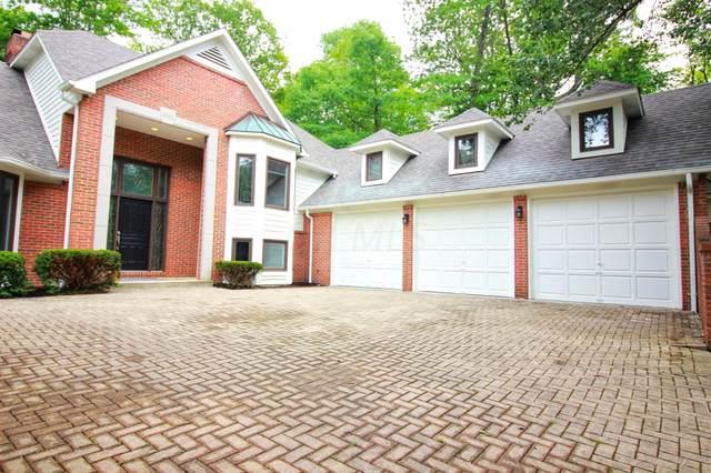 5032 Canterbury Drive, Powell, OH 43065 (MLS #220018799) :: Keller Williams Excel