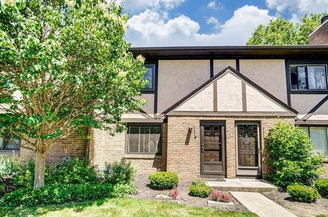 5389 Shannon Lane #87, Columbus, OH 43235 (MLS #220018863) :: Signature Real Estate