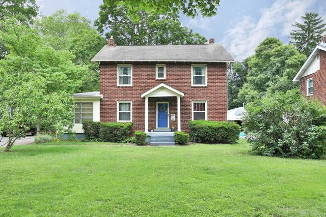 313 N Cassingham Road, Bexley, OH 43209 (MLS #220018897) :: The Jeff and Neal Team   Nth Degree Realty