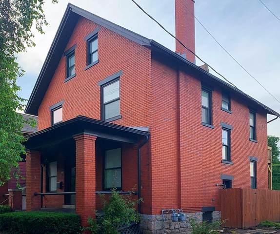 430 E Moler Street, Columbus, OH 43207 (MLS #220018907) :: Core Ohio Realty Advisors