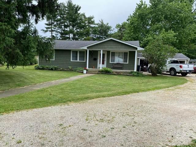 268 Grant Avenue, Plain City, OH 43064 (MLS #220018917) :: Signature Real Estate