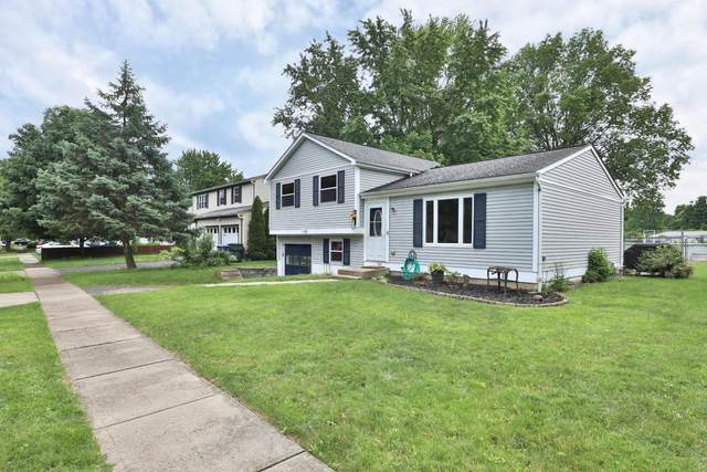 4127 Little Pine Drive, Columbus, OH 43230 (MLS #220018937) :: Exp Realty
