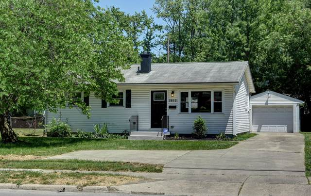 3812 Karl Road, Columbus, OH 43224 (MLS #220018971) :: Core Ohio Realty Advisors