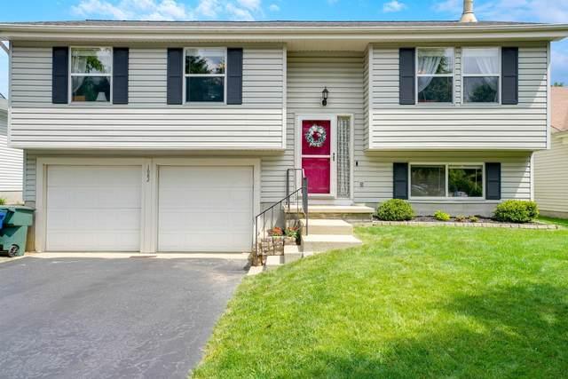 1682 Gardenstone Drive, Columbus, OH 43235 (MLS #220018990) :: Susanne Casey & Associates