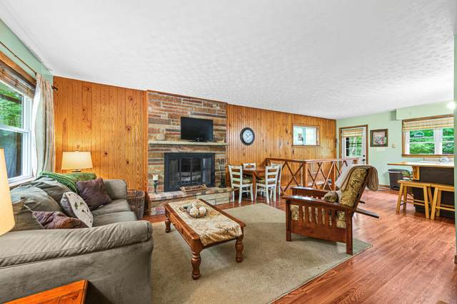 425 Wintun Court, Hide A Way Hills, OH 43107 (MLS #220019071) :: Shannon Grimm & Partners Team