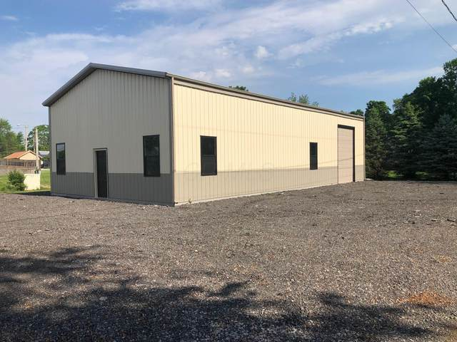 100 W Main Street, Fulton, OH 43321 (MLS #220019093) :: Core Ohio Realty Advisors