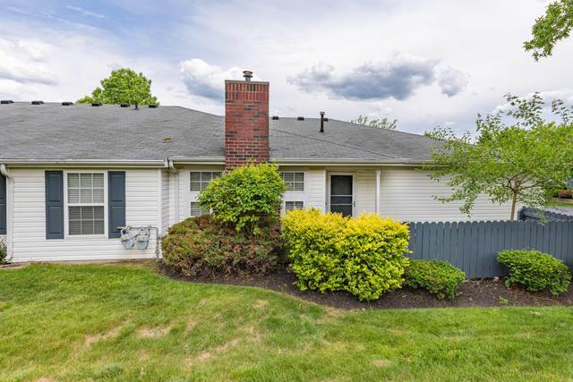 8321 Sable Crossing Drive, Columbus, OH 43240 (MLS #220019100) :: Signature Real Estate