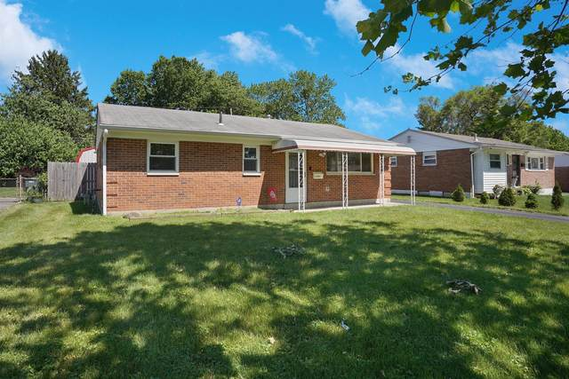 1252 Striebel Road, Columbus, OH 43227 (MLS #220019132) :: HergGroup Central Ohio