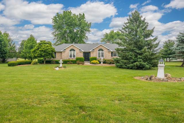 6850 Castlewood Drive NW, Carroll, OH 43112 (MLS #220019133) :: Susanne Casey & Associates