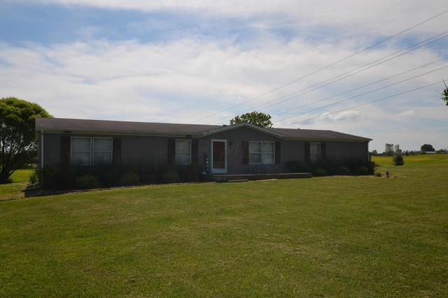 6889 Lake Road, Heath, OH 43056 (MLS #220019138) :: CARLETON REALTY