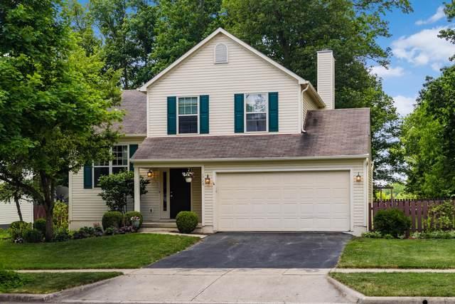 1720 Bay Laurel Drive, Marysville, OH 43040 (MLS #220019160) :: The Holden Agency