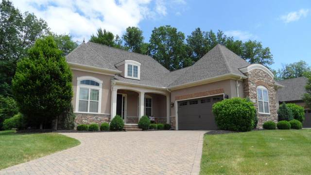 5443 Via Alvito Drive, Westerville, OH 43082 (MLS #220019204) :: ERA Real Solutions Realty