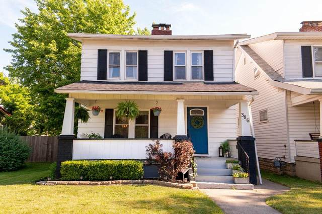 386 Southwood Avenue, Columbus, OH 43207 (MLS #220019214) :: RE/MAX ONE