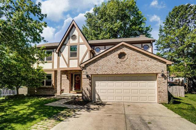 739 Taylor Court, Delaware, OH 43015 (MLS #220019224) :: RE/MAX ONE