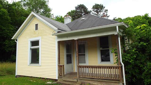 211 Frank Street, Nelsonville, OH 45764 (MLS #220019228) :: RE/MAX ONE