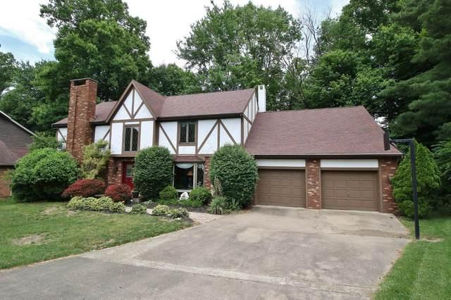 891 Southeast Court, Zanesville, OH 43701 (MLS #220019237) :: Core Ohio Realty Advisors