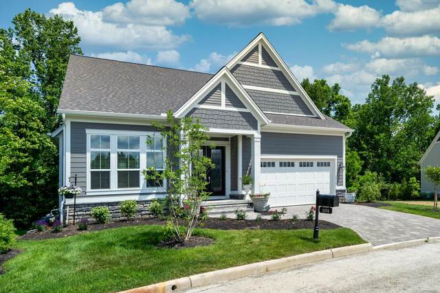 1574 Villa Way, Powell, OH 43065 (MLS #220019302) :: Susanne Casey & Associates