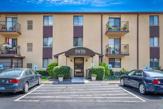 5970 Sharon Woods Boulevard #100, Columbus, OH 43229 (MLS #220019308) :: The KJ Ledford Group
