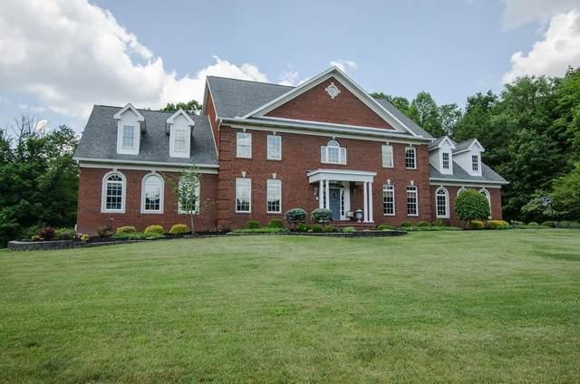 2250 Stonewood Drive, Lexington, OH 44904 (MLS #220019324) :: Susanne Casey & Associates