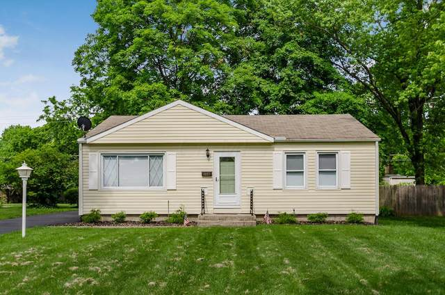 3227 Redding Road, Upper Arlington, OH 43221 (MLS #220019328) :: Susanne Casey & Associates