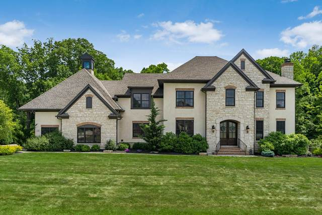 1999 Woodland Hall Drive, Delaware, OH 43015 (MLS #220019331) :: The Raines Group