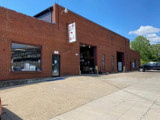 294 E 3rd Street, Mansfield, OH 44902 (MLS #220019357) :: Susanne Casey & Associates