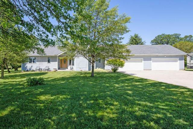 7443 Cosgray Road, Dublin, OH 43016 (MLS #220019380) :: The Jeff and Neal Team | Nth Degree Realty