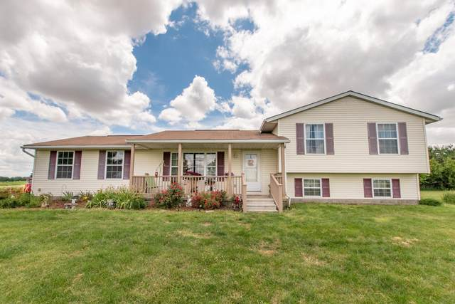 3131 E Beal Road, Jamestown, OH 45335 (MLS #220019396) :: Berkshire Hathaway HomeServices Crager Tobin Real Estate