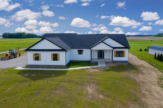 2769 Whipple Road, Delaware, OH 43015 (MLS #220019457) :: MORE Ohio