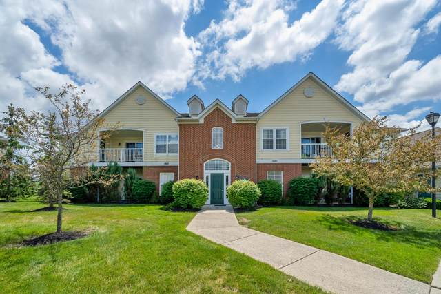 7734 S Essex Gate Drive S, Dublin, OH 43016 (MLS #220019492) :: Exp Realty