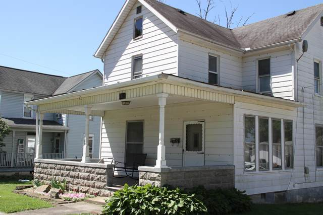 211 S Main Street, Johnstown, OH 43031 (MLS #220019514) :: The Clark Group @ ERA Real Solutions Realty
