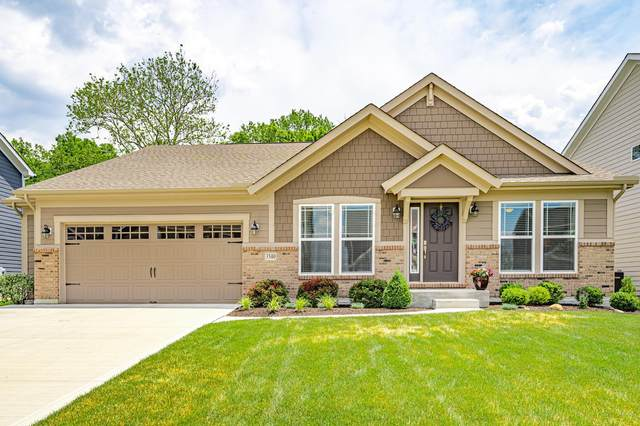 3540 Woodland Drive, Hilliard, OH 43026 (MLS #220019519) :: Exp Realty