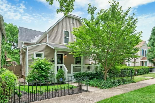 387 E Gates Street, Columbus, OH 43206 (MLS #220019535) :: RE/MAX ONE