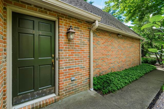 4478 Masters Court, Columbus, OH 43220 (MLS #220019544) :: CARLETON REALTY