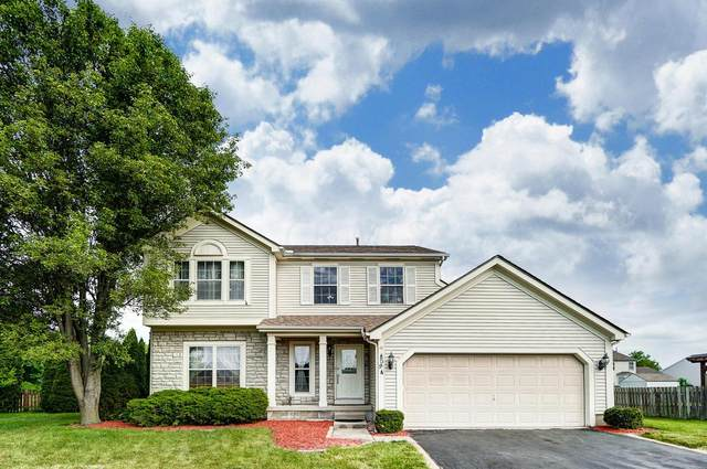 8594 Bivouac Place, Galloway, OH 43119 (MLS #220019608) :: Keller Williams Excel