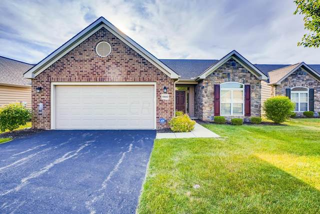 5900 Parchment Drive, Westerville, OH 43081 (MLS #220019658) :: Exp Realty