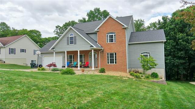 5620 Pine Valley Drive, Zanesville, OH 43701 (MLS #220019716) :: The Holden Agency