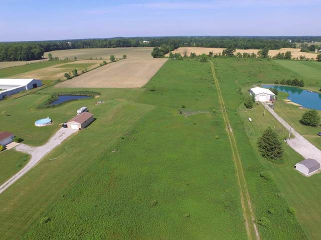 0 Downing Road, Croton, OH 43013 (MLS #220019762) :: The Raines Group