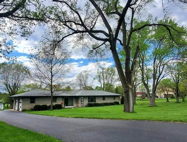 2329 Norton Road, Galloway, OH 43119 (MLS #220019810) :: Berkshire Hathaway HomeServices Crager Tobin Real Estate