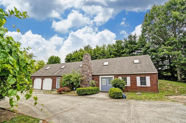 5550 Mason Road NW, Canal Winchester, OH 43110 (MLS #220019825) :: Susanne Casey & Associates
