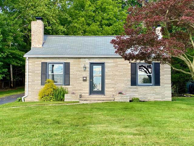 798 Evening Street, Worthington, OH 43085 (MLS #220019851) :: The Clark Group @ ERA Real Solutions Realty