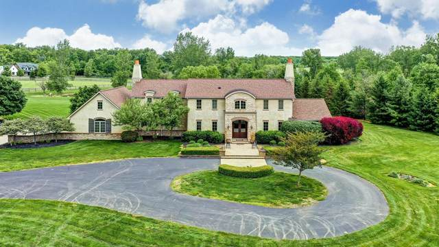 8146 Mitchell Dewitt Road, Plain City, OH 43064 (MLS #220019880) :: Signature Real Estate