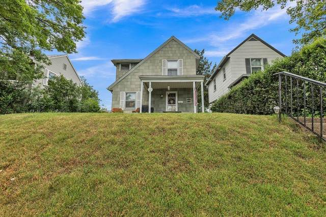 835 Gladden Road, Columbus, OH 43212 (MLS #220019918) :: Shannon Grimm & Partners Team